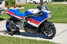 Archives - Rare SportBikes For Sale Suzuki Motorcycle, Triumph Motorcycles, Vintage Motorcycles, Custom Motorcycles, Custom Bikes, Suzuki Bikes, Girl Motorcycle, Motorcycle Quotes, Motorcycle Design
