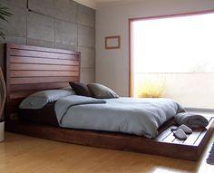 Best 38 Best Platform Beds Images Bed Platform Bed Bedroom 400 x 300