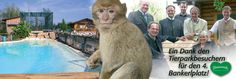 Urlaub im Tierpark Park, Fictional Characters, Vacation, Animals, Parks, Fantasy Characters