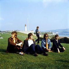 The Beatles, 1967.