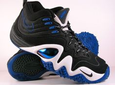 the best attitude f3a20 c731f nike air zoom flight v 90s Basketball Shoes, Tenis Basketball, Adidas Shoes  Outlet,
