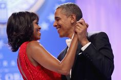 Looking At Love   - All Of The Times President Barack Obama Professed His Love For The First Lady