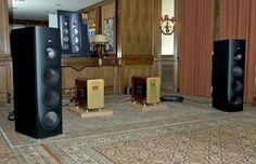 II/ Fotos de sistemas de audio de todo tipo / Pictures of Audio Settings / Аудио-системы в фотографиях - Página 11