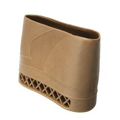 Rubber Recoil Pad Slip-on Recoil Pad Protection Rubber Cover
