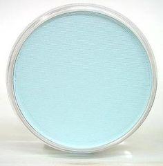 Pan Pastel Turquoise Tint