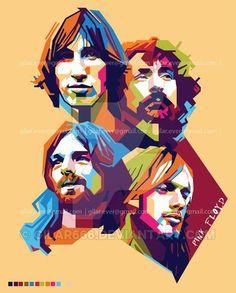 Pink Floyd tshirt by gilar666.deviantart.com on @DeviantArt