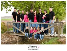 more large family pic ideas