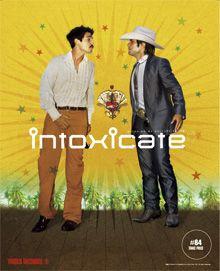 intoxicate vol.84 - 映画『ルドandクルシ』より