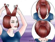 Об этих 17 хитростях укладки волос обязана знать каждая девушка!