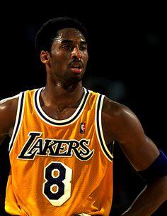 Kobe, '98.