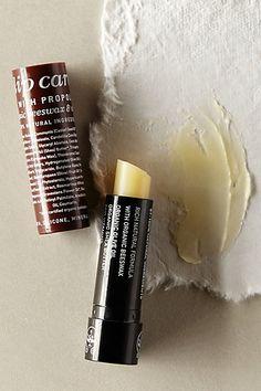 apivita lip care stick / anthropologie