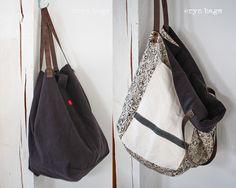Bag No. 200 original handmade bags
