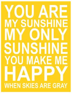 sunshinee!