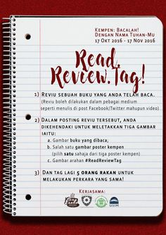 Read Review Tag