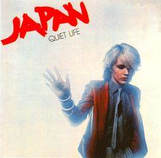 David Sylvian & Japan -