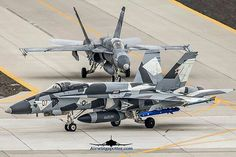 USN F-18 aggressors