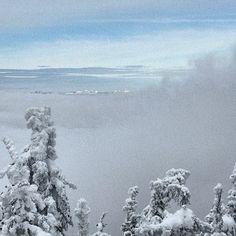 Hello #Adirondacks :) #mrg #madriverglen #skiing #skiitifyoucan #vt #ny #upstate Ski Magazine, Ski Club, Racing Events, East Coast, Vermont, Acre, Skiing, Mad, Snow
