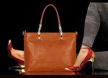 e9389c9252a DOPRAVA ZDARMA Dámské kožené kabelky Módní taška přes rameno  nejprodávanější tašky z pravé kůže Tote Bag YUB-0450 (Hong Kong)