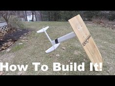 Clearwater Hydrofoils - YouTube Wood Shop Projects, Woodworking Projects Diy, Boat Building Plans, Boat Plans, Hydrofoil Surfboard, Pontoon Boat Accessories, Bushcraft, Water Surfing, Electric Boat