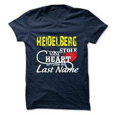 [Popular Tshirt name tags] HEIDELBERG Coupon 20% Hoodies, Tee Shirts