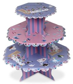 Hey, I found this really awesome Etsy listing at https://www.etsy.com/listing/103383306/alice-in-wonderland-cupcake-stand-and-12