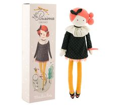 Madame Constance, collection Les Parisiennes - Moulin Roty