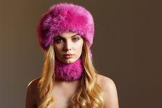 Fur Twist Fashion