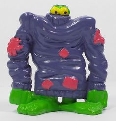 Thingz that go bump in the night - Mini Toy Figure - 1 - Monster in my pocket My Pocket, Bump, Motorcycle Jacket, Winter Jackets, Night, Mini, Ebay, Winter Coats, Biker Jackets