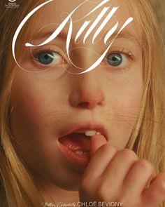 """La Caja Oxidada - The Rusty Box: Chloë Sevigny """"Kitty"""""""