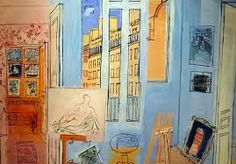 Image result for Raoul Dufy Artworks