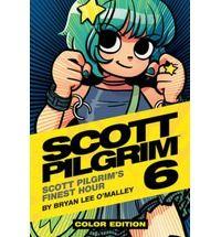 Scott Pilgrim: Finest Hour Volume 6