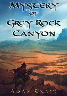 Nestled at the heart of a dune sea, a winding canyon harbours the preserved ruins of an ancient  civilization. Seeking clues to explain the demise of this long forgotten empire, a young adventurer makes the perilous journey to the canyon's depths.