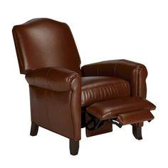 ethanallen.com - paloma recliner | Ethan Allen | furniture | interior design
