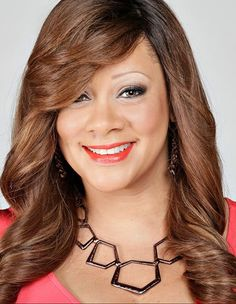 """Patrice Lovely plays 'Hattie Love' in Tyler Perry's new comedy for Oprah's O Network, Love Thy Neighbor Here she sings """"Say"""" from Perry's 2012 stage production, Madea Gets a Job. DAMN, this girl can sing!"""