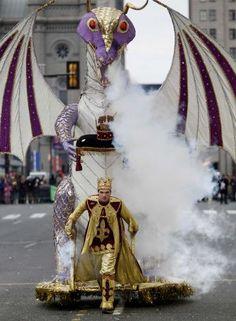 2013 Mummers parade Philadelphia