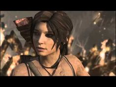 The Escape pt. Tomb Raider 2013, Raiders, Fictional Characters, Fantasy Characters