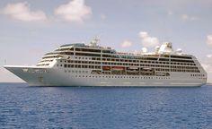 Best Hawaiian Cruises | Cruise Vacation to Hawaii | Pacific Princess