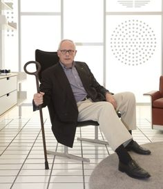 Interview with Dieter Rams