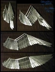 Building Retractable Wings - Bing images