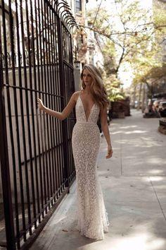 vestidos de noiva da Berta Bridal 2017