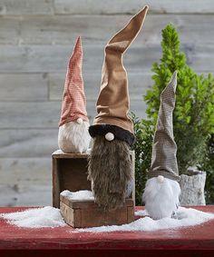 Holiday Gnomes – Make It: Fun