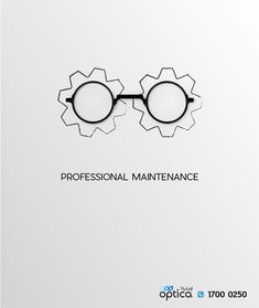 OPTICA SERVICES DIGITAL CAMPAIGN 02 professional maintenance by Mohamed Rayan on behance. minimal simple and friendly Ad #behance #glasses #fashion #eyewear #ad #advertising #digitalart #art #campaign #socialmedia #services Clever Advertising, Advertising Design, Glasses Logo, Glasses Quotes, Doodle On Photo, Logo Sketches, Digital Campaign, Medical Art, Guerilla Marketing