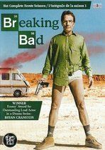 Buy Breaking Bad Season 1 on DVD at Mighty Ape NZ. Emmy Award winner Bryan Cranston stars as Walter White, a down-on-his-luck chemistry teacher struggling to make ends meet for his wife (Anna Gunn) and. Breaking Bad Saison 1, Breaking Bad 2, Breaking Bad Series, Breaking Bad Seasons, Bryan Cranston, Anna Gunn, Tony Soprano, Jerry Seinfeld, Julia Louis Dreyfus