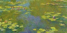 ABOUT THE ARTIST Claude Monet (1840-1926) Movement: Impressionism Monet is considered to be the father and leader of Impressionism. His experiments with paint, color and light formed a starting point for abstract art. He was fascinated by light and often painted the same objects dozens of times under different lighting conditions. As all impressionists, he …