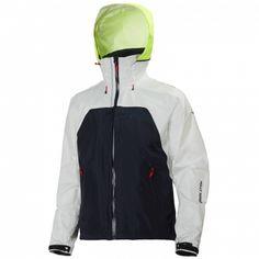 Helly hansen herren jacke crew coastal jacket 2