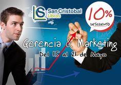 Disfruta del 10% de Descuento en #Gerencia & #Marketing  http://ift.tt/2qwdc2H