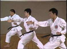 Shotokan Karate Complete Guide by Hirokazu Kanazawa Vol.2