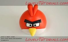 Modelado angry birds      Размер: 20.8 Кб