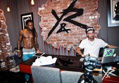 Lil Wayne and Drama Beats! <3