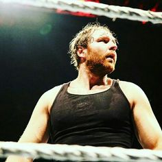 There is Something About Dean Ambrose He is Handsome, Cute Sexy Wrestler in His Career and He is hot.